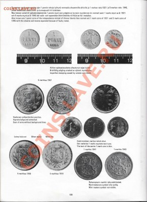 Книга Эркки Борга по финским монетам - Borg-042_resize