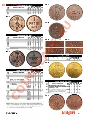 Книга Эркки Борга по финским монетам - Статья_РусФинляндия2