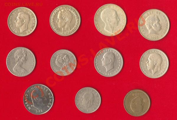 Прошу оценить подборку монет - 2
