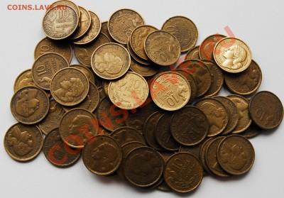 ►►► Иностранные монеты <Обновлено 10 Сентября 2017> ◄◄◄ - 097