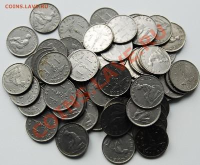►►► Иностранные монеты <Обновлено 10 Сентября 2017> ◄◄◄ - 373