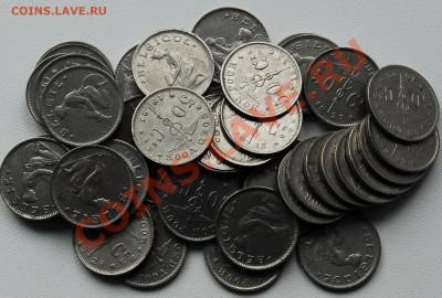 ►►► Иностранные монеты <Обновлено 10 Сентября 2017> ◄◄◄ - 368