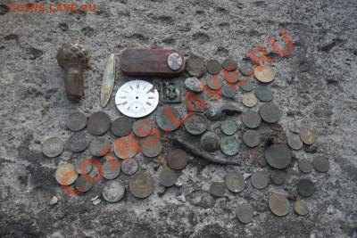 Поиск монет в заброшенных домах - DSCF9430.JPG