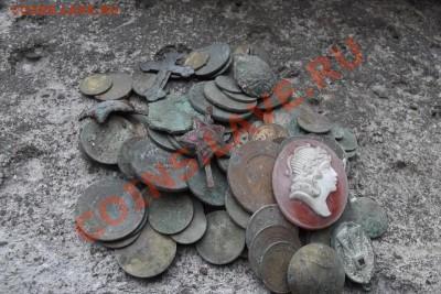 Поиск монет в заброшенных домах - DSCF9432.JPG