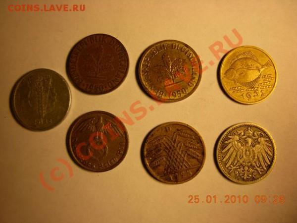 5 марок 1876 г.5 марок 1907г - DSCN1325