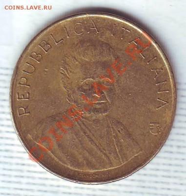Италия.200 Лир.1980.F.A.O.до 04.12 - 19800094.JPG