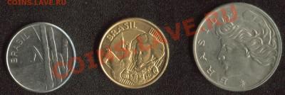 Бразилия 3 монеты до 22:00мск 07.12.13 - Бразилия 2