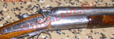 Ружьё  1688 г. - DSCF2325