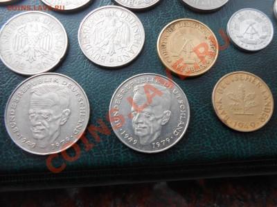 21 Монета Германии ГДР - DSCN6396[1].JPG