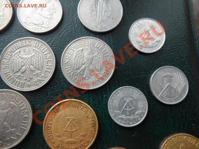21 Монета Германии ГДР - DSCN6395[1].JPG