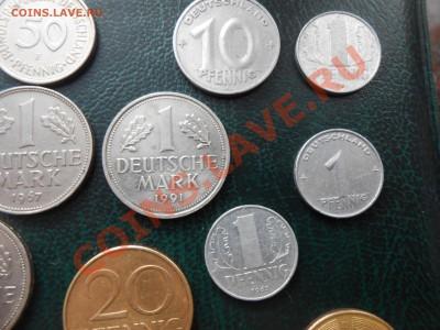 21 Монета Германии ГДР - DSCN6391[1].JPG