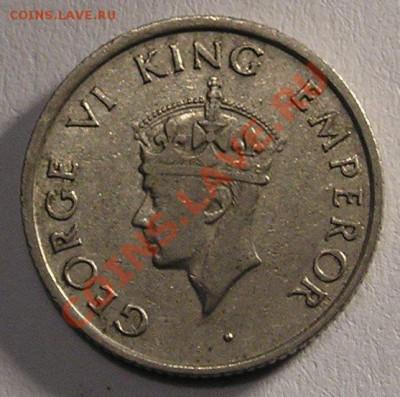 4 Рупии 1946 (03.12) - P1012721.JPG