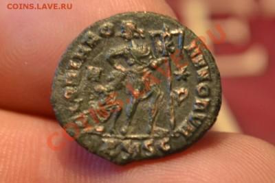 Рим.Валентиниан I 364—375 - CSC_0112.JPG