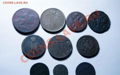 Деньга, копейки серебром и др. до 4.12.13 - IMG_3680
