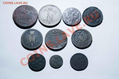 Деньга, копейки серебром и др. до 4.12.13 - IMG_3679