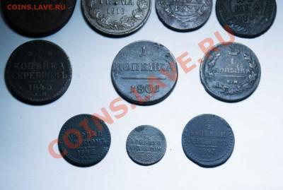 Деньга, копейки серебром и др. до 4.12.13 - IMG_3673