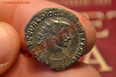 Рим. Диоклетиа́н 284-305 - CSC_0097 (2).JPG
