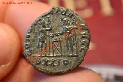 Рим. Диоклетиа́н 284-305 - CSC_0098 (2).JPG