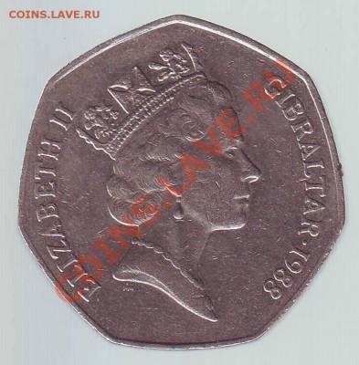 Гибралтар.50 Пенсов.1988. до 08.12 - 19880051.JPG