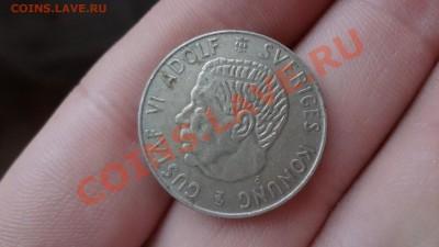 Серебряная Монетка Швеции 1954г До 4.12.13г 22.00мск - DSC08888.JPG
