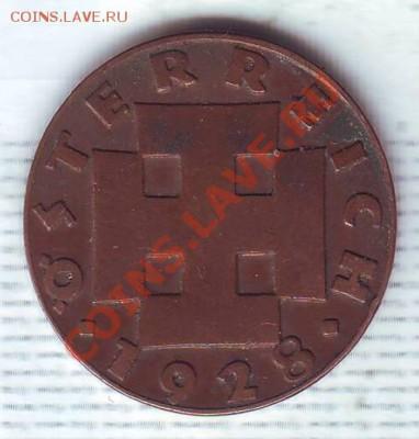 Австрия.2 Гроша.1928. до 08.12 - 19280009.JPG