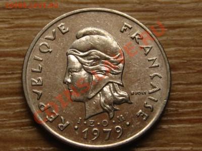 Полинезия Франц. 10 франков 1979 до 04.12.13 в 21.00 М - IMG_5810