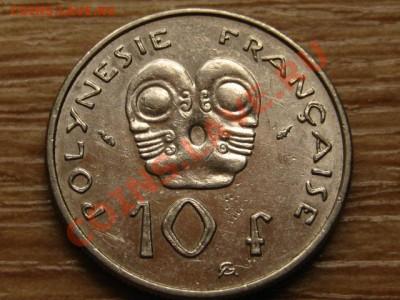 Полинезия Франц. 10 франков 1979 до 04.12.13 в 21.00 М - IMG_5809