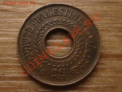 Палестина 5 милс 1942 бронза до 04.12.13 в 21.00 М - IMG_7238