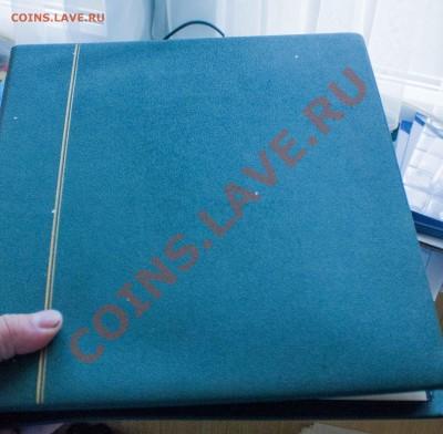 Альбом для бон или блоков марок. до 5.12.13 - IMG_3772