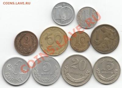 Иностранные монетки - Scan-131202-0001