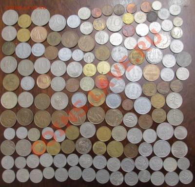 Набор иностранщины - 196 монет!!! - IMG_0148.JPG