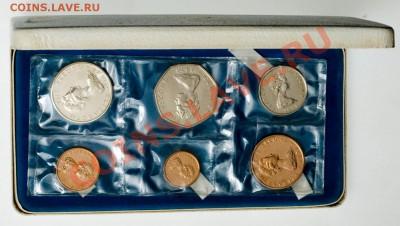 О-в Мэн НАБОР 1971 ПРУФ в запайке и футляре до 9.12-22 - DSC_3237