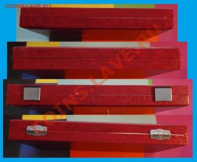 Родная коробка для монет Олимпиада 80 +бонус до07.12.13в22 - 3