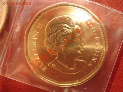 Канада: доллар 2011 Парки до 09.12.13, 22-00 - Канада доллар 2011-2.JPG