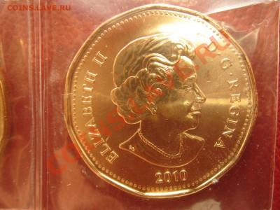Канада: 1$ 2010 Олимпиада до 09.12.13 22-00 - Канада доллар 2010-2.JPG