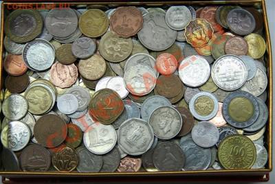 КОЛЛЕКЦИИ ИНОСТРАННЫХ монет - IMG_9122 (Medium).JPG