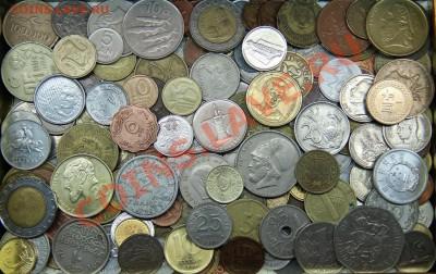 КОЛЛЕКЦИИ ИНОСТРАННЫХ монет - IMG_7543 (Large).JPG