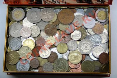 КОЛЛЕКЦИИ ИНОСТРАННЫХ монет - IMG_7525 (Large).JPG