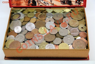 КОЛЛЕКЦИИ ИНОСТРАННЫХ монет - IMG_7534 (Large).JPG