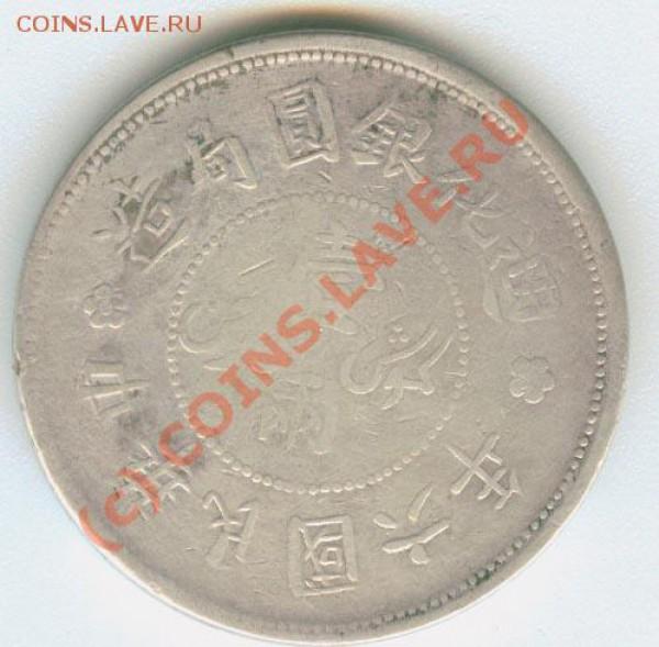 Опознайте монету с китайскими иероглифами и арабской вязью - Image3