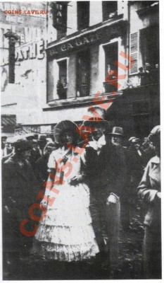Ça Gaze в 1935 году. - 003