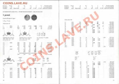 Книга Эркки Борга по финским монетам - SNY-2008-000_resize