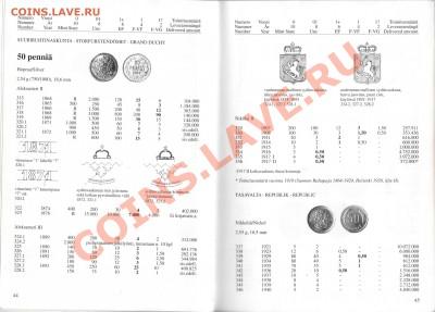 Книга Эркки Борга по финским монетам - SNY-2008-007_resize