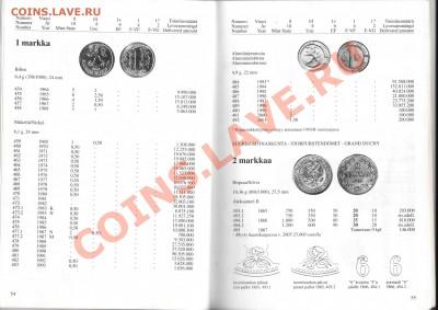 Книга Эркки Борга по финским монетам - SNY-2008-012_resize