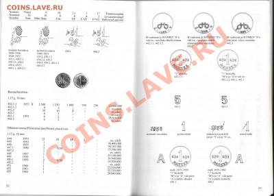 Книга Эркки Борга по финским монетам - SNY-2008-011_resize