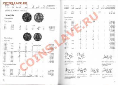 Книга Эркки Борга по финским монетам - SNY-2008-010_resize