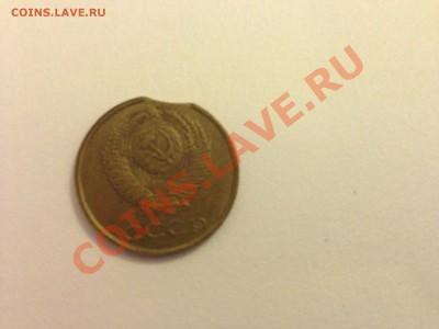 Бракованные монеты - image