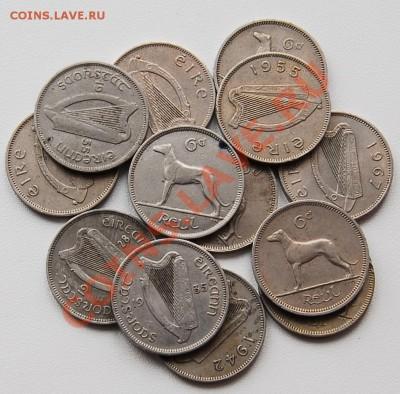 ►►► Иностранные монеты <Обновлено 10 Сентября 2017> ◄◄◄ - 770