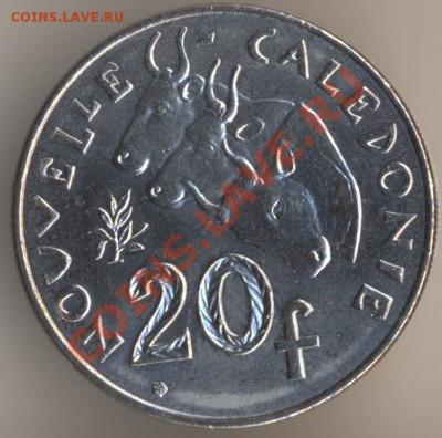 Новая Каледония - 11