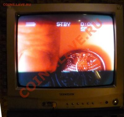 Изобреталка из видеокамеры и фотоувеличителя для разного - P1090991.JPG